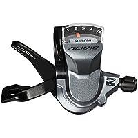 Shimano Comandi Cambio Alivio Sl-M4000 3X9 Velolictà Shift Levers Alivio Sl-M4000 3X9-Speed