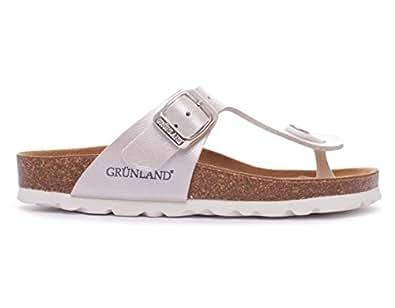 Grunland Cb0923 Kid Flip Flops New Size 30 Kids S.
