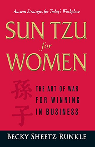 sun-tzu-for-women-the-art-of-war-for-winning-in-business-english-edition