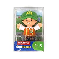 Fisher-Price Little People playing figure Recycling junior 6 cm