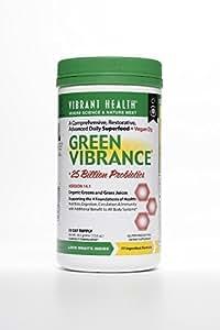 Green Vibrance Powder (363g)