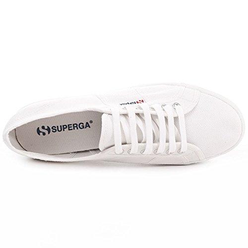 Superga Damen 2790 Acotw Linea Up and Sneakers Schwarz
