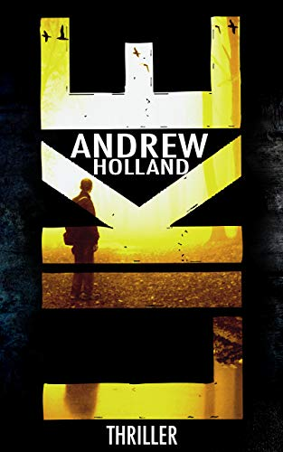 LIKE: Thriller von [Holland, Andrew]