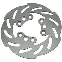 Bremsscheibe d=180//62mm 3-Loch für Aprilia RX 50 06 hinten SX 50 Derbi MH