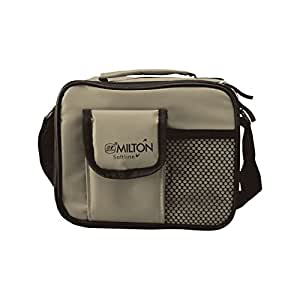 Milton Meal Combi Lunch Box, Cream
