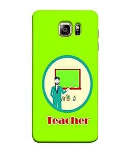 Fuson Designer Back Case Cover for Samsung Galaxy S6 Edge+ :: Samsung Galaxy S6 Edge Plus :: Samsung Galaxy S6 Edge+ G928G :: Samsung Galaxy S6 Edge+ G928F G928T G928A G928I (just married husband wife love)