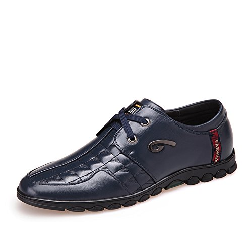 l'automne en cuir chaussures   chaussures soft bean / Business casual cuir /  chaussures d'Angleterre C