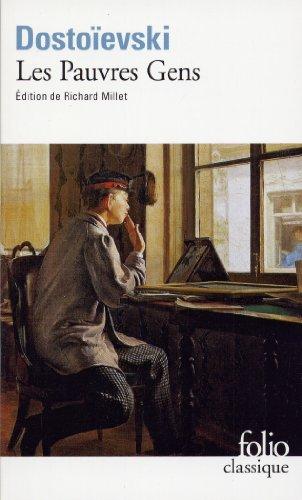Les Pauvres Gens par Fédor Dostoïevski