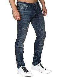 Tazzio - Jeans - Slim - Homme