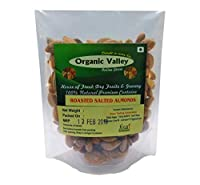 Roasted & Salted Almond -250g