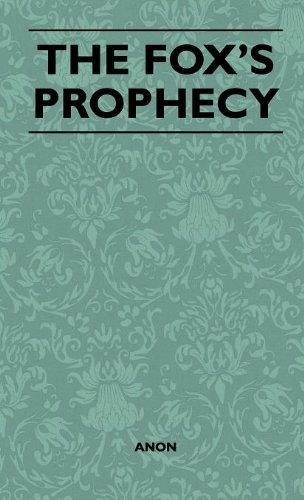 The Fox's Prophecy Cover Image