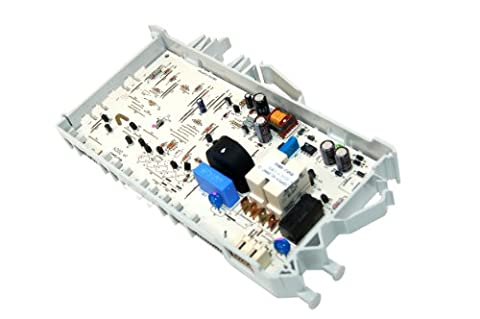 Whirlpool Washing Machine Control Board Pcb. Genuine Part Number