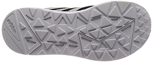 adidas Questar Drive, Sneaker Uomo Nero (Core Black/grey One/carbon)