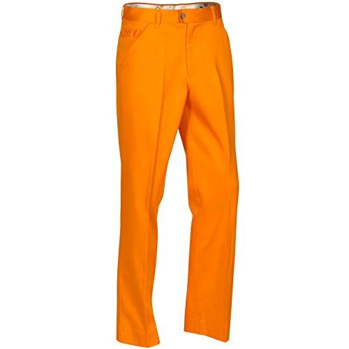 "Royal & Awesome Herren Golf Hose Pants, Pink Ticket, 34"" Waist x 32"" Leg-86 cm x 81 cm"