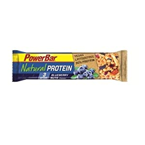 Powerbar Natural Protein, 24 Riegel  40g