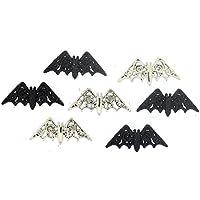 Bewitching Craft tasti e decorazioni a forma di pipistrelli–Dress It Up
