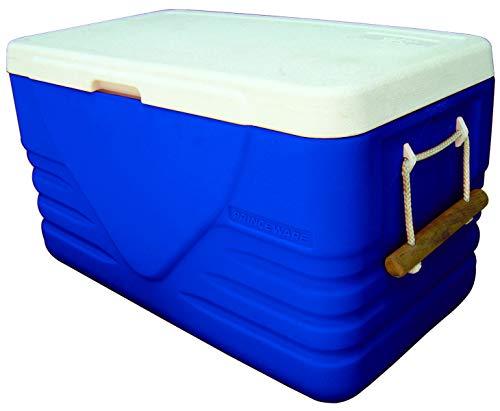 Princeware Plastic Ice Box, 70 Litre, Assorted
