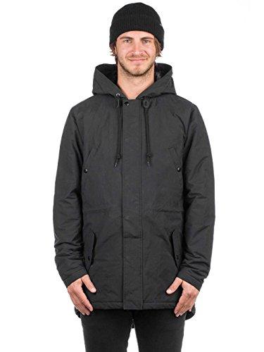 Vans Herren Jacke Lomax Deluxe II Jacket