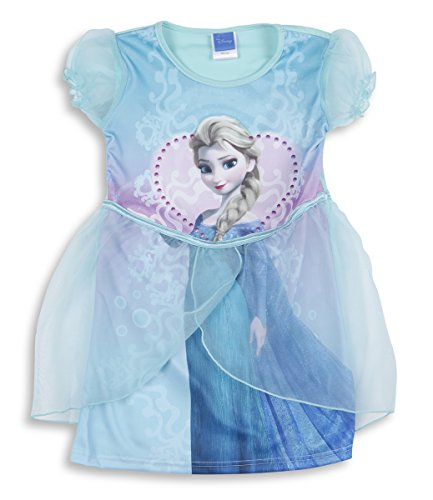 Girls Princess Sofia The First Dress Costume Fancy-Dress Outfit 3-6 Years DISNEY