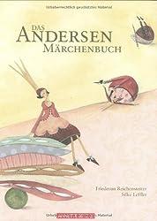 Das Andersen Märchenbuch.