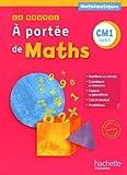 Maths CM1 Cycle 3 A portée de Maths