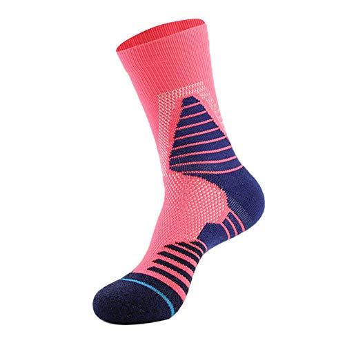 Nyutop Mittelrohrsocken Universal Nylon Socken Schuhzubehör