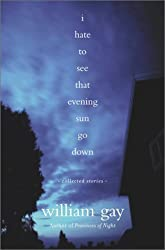 I Hate to See That Evening Sun Go down: Collected Stories by William Gay (2002-10-15)