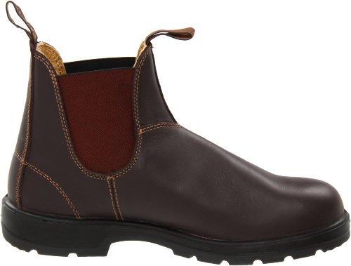 Blundstone Classic Comfort 550, Bottes Chelsea mixte adulte Marron (Brown)