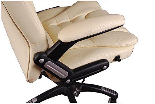 Sedie Per Ufficio Prezzi : Giosedio bsb massaggiante poltrona elegante per ufficio sedile in