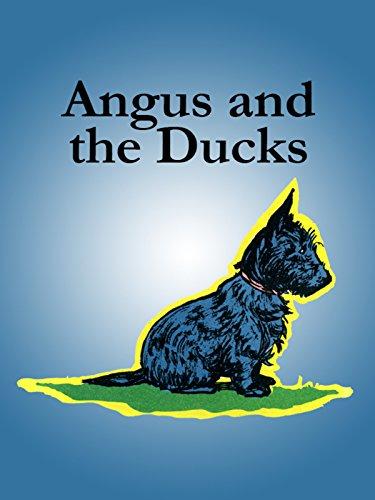 Angus and the Ducks [OV/OmU] -
