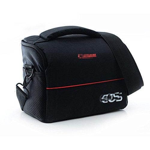 Custodia impermeabile per fotocamera per DSLR Canon EOS 1300D 1200D 1100D 700D 600D 650D 550D 60D 70D SX50SX60SX30