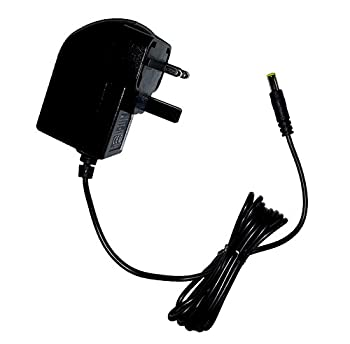 Visual Sound 1 One Spot Vs-1 9v 2a Ac Regulated Power Supply Replacement Adapter 0