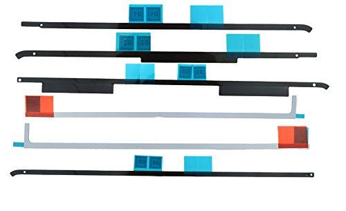 janri Ersatz LCD Display Klebeband Reparatur Kit Streifen für Apple iMac 21.5
