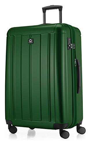 Hauptstadtkoffer Maleta, verde (Verde) – 82730014