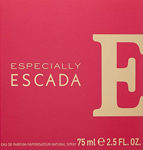 Escada Especially Escada, femme/ woman, Eau de Parfum Zerstäuber, 1er Pack, (1x 75 ml)