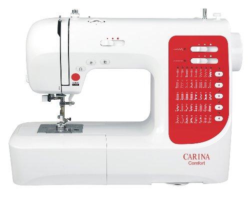 Carina Comfort Nähmaschine mit Zubehör