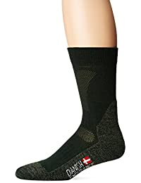 DANISH ENDURANCE Calcetines de Senderismo de Lana Merino, 3 o 1 pares, calcetines de