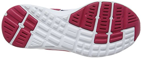 Puma Faas500v4grswnsf5, Chaussures de sport femme Blanc - White (White/Pink/Blue)