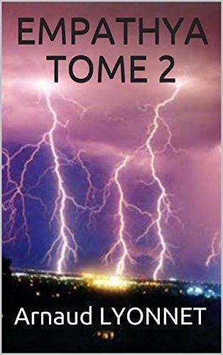 Couverture du livre EMPATHYA TOME 2