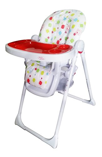Bebe Style HiLo  Multi Function Recline Foldable Highchair 41vJEWbVhML