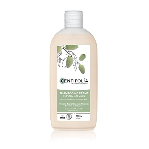 Shampoing cheveux normaux BIO - flacon 200 ml