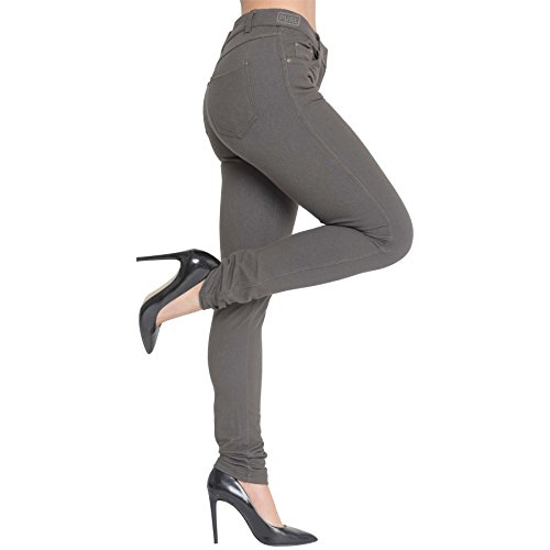 34+ Womens Jeggings Khaki PNG