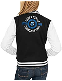 college jacke shawn mendes