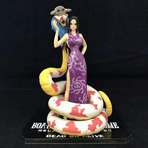 JSFQ Spielzeugstatue Spielzeug Modell Cartoon Charakter Sammlung/Dekoration / 18CM Toy Statue (Farbe : ()