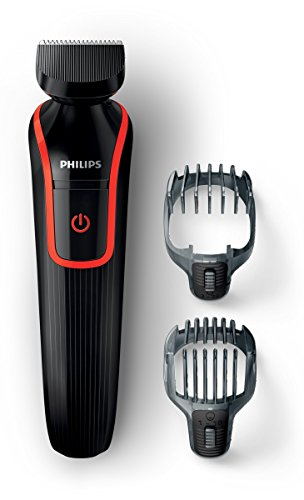 Cómo elegir la recortadora de barba Philips ideal