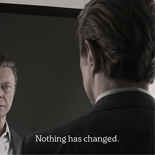 Nothing Has Changed (the Best of David Bowie) (Queen Vinyl-box-set)