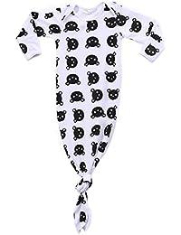 Vlunt bebé toalla de baño, manta de franela Ultra suave baño Wrap Toalla con capucha una pieza sleepswear Túnica Albornoces
