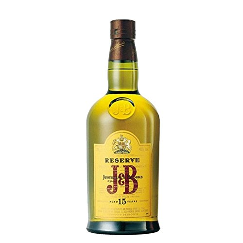 JB Reserva - Blended Scotch Whisky -700 ml