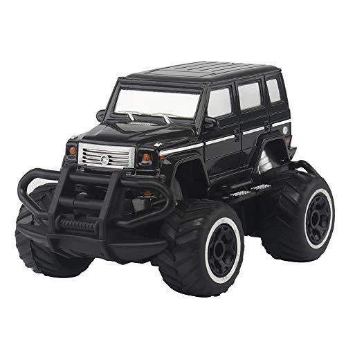 DEELIN Ferngesteuertes Auto Kinderspielzeug ferngesteuertes Geländefahrzeug Drift Geschwindigkeit Rennauto Spielzeug Kinder Cooles Gadgets für Jungen Mädchen, Teenager Erwachsene