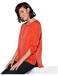 Bluse Amazon Shirt Top T E Mango M it Camicie PAgAtw